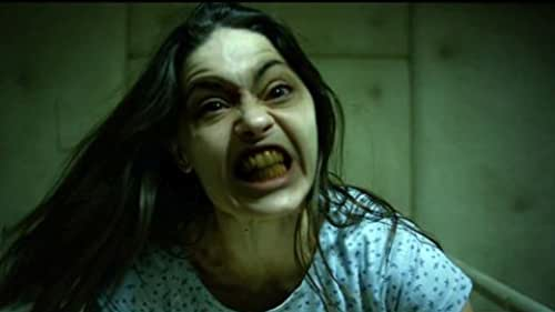 Trailer for The Exorcism Of Molly Hartley
