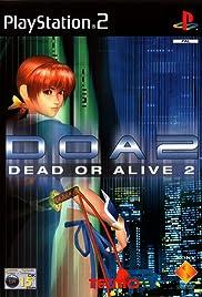 Dead or Alive 2 Poster