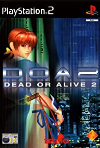 Primary photo for Dead or Alive 2
