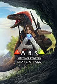 Primary photo for ARK: Survival Evolved