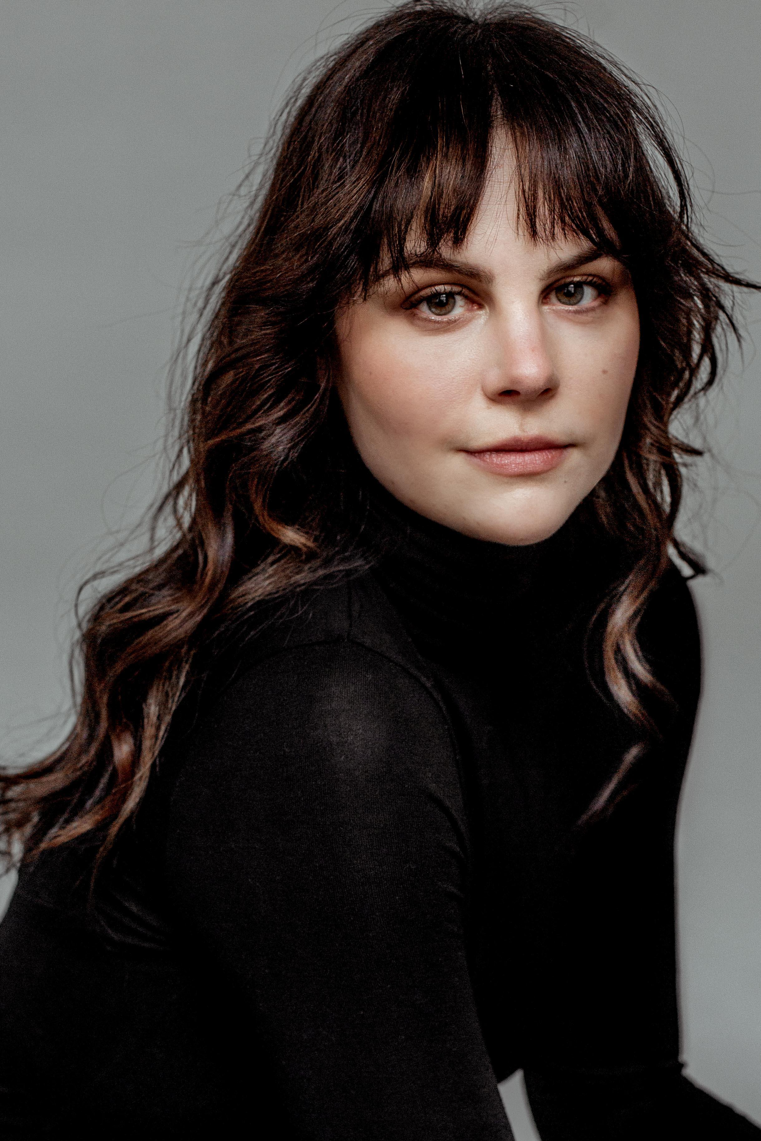Katie Ailion