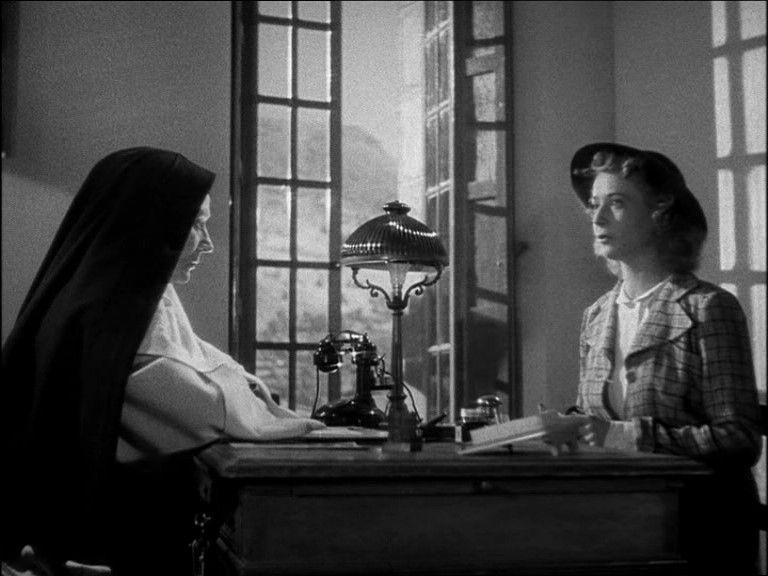 Les anges du péché (1943)