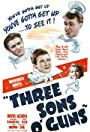 Three Sons o' Guns