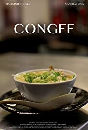 Congee Poster