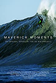 Maverick Moments Poster