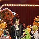 Joan Jett in The Muppets. (2015)