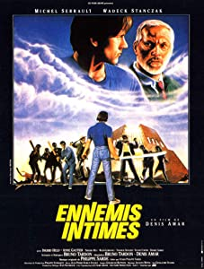 English movie downloadable website Ennemis intimes by [1080p]
