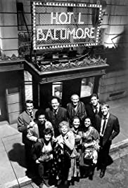 Hot l Baltimore Poster - TV Show Forum, Cast, Reviews