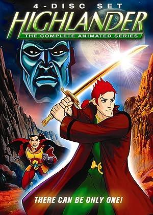 Highlander: The Animated Series (1994–)