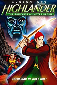 Primary photo for Highlander: The Animated Series
