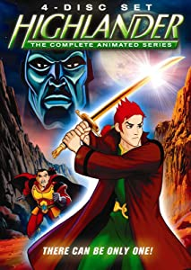 New full movie hd download Highlander: The Animated Series Canada [2048x1536]