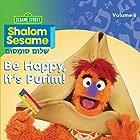 Shalom Sesame (2010)