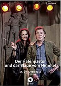 Watch online english movies websites Der Hafenpastor und das Blaue vom Himmel [BDRip]