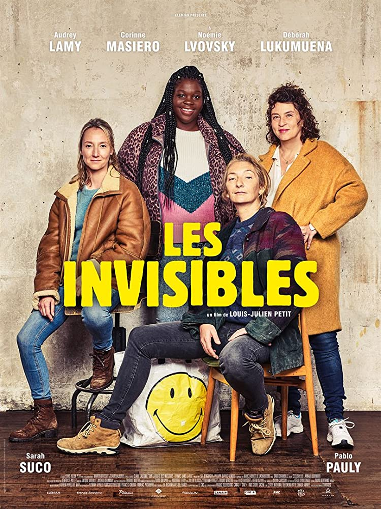Les invisibles (2018)  Streaming VF