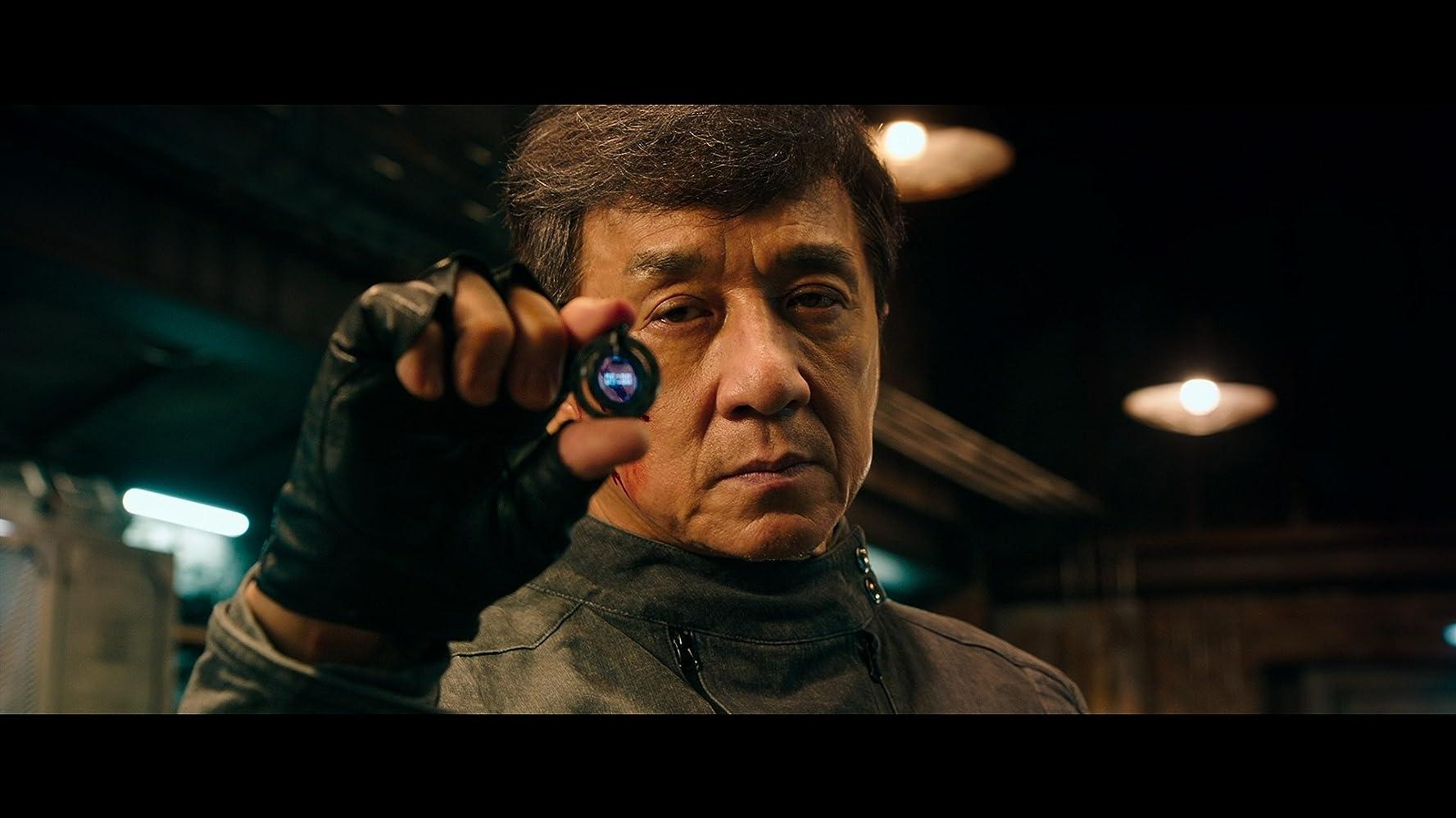 Bleeding Steel (2017) Online Subtitrat in Romana in HD 1080p