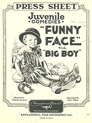Charles Lamont Funny Face Movie
