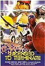 Ninja Operation: Licensed to Terminate