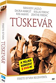Tüskevár Poster - TV Show Forum, Cast, Reviews