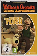 Wallace & Gromit's Grand Adventures: Fright of the Bumblebees
