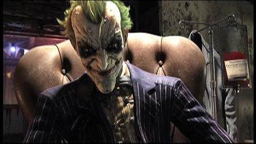 Batman: Arkham Asylum 2 (VG)