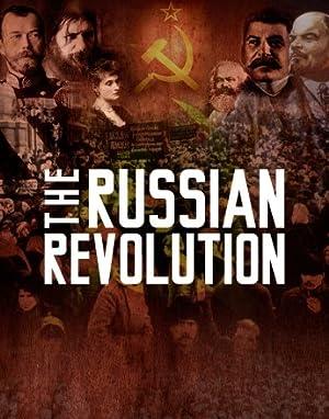 Where to stream The Russian Revolution