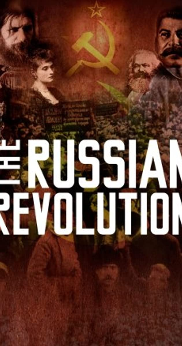 The Russian Revolution 2017 Soundtracks Imdb