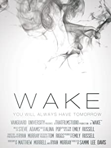 Top download websites for movies Wake by Matthew Morrell [mov