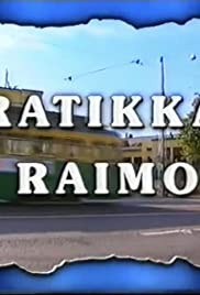 Ratikka-Raimo Poster