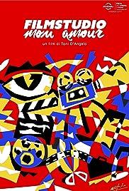 Filmstudio, mon amour Poster