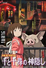Watch Full HD Movie Spirited Away (2001)