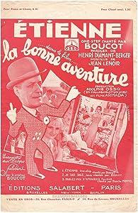Mpeg 4 movie mp4 download La bonne aventure [SATRip]