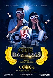 CineBananas Poster