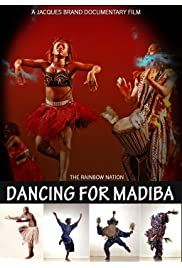 Dancing for Madiba