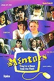 Henry Czerny, Elliott Gould, Lisa Jakub, Saul Rubinek, Tom Cavanagh, Chad Krowchuk, Sarah Lind, Stevie Mitchell, and Michael Sarrazin in Mentors (1998)
