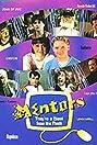 Mentors (1998) Poster