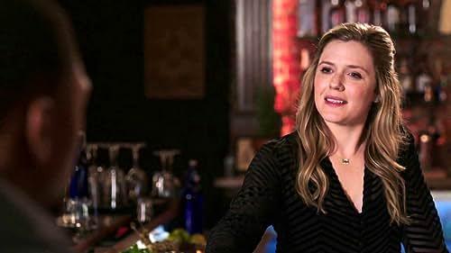 The Inbetween: Cassie Learns Damien's Secret