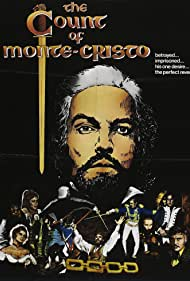 The Count of Monte-Cristo (1975) Poster - Movie Forum, Cast, Reviews