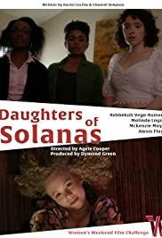 Daughters of Solanas Poster