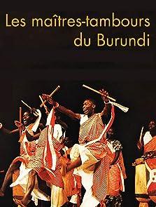 Les tambours de la paix (1996)