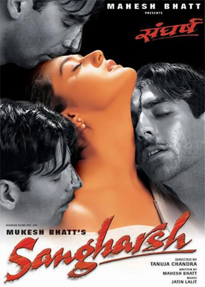 Sangharsh (1999) Hindi