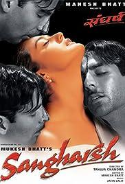 Sangharsh Poster