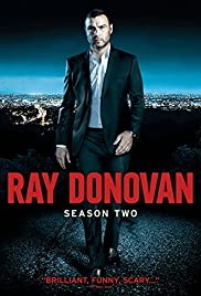 Ray Donovan: Behind the Fix Poster