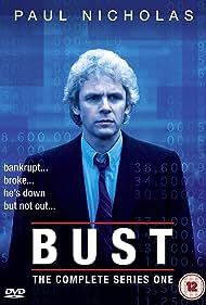 Paul Nicholas in Bust (1987)
