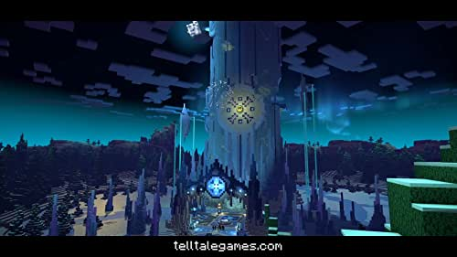 Minecraft: Story Mode: Season 2: Episode 2 (Trailer)