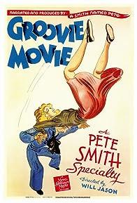 Primary photo for Groovie Movie