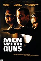 Primary image for Men with Guns