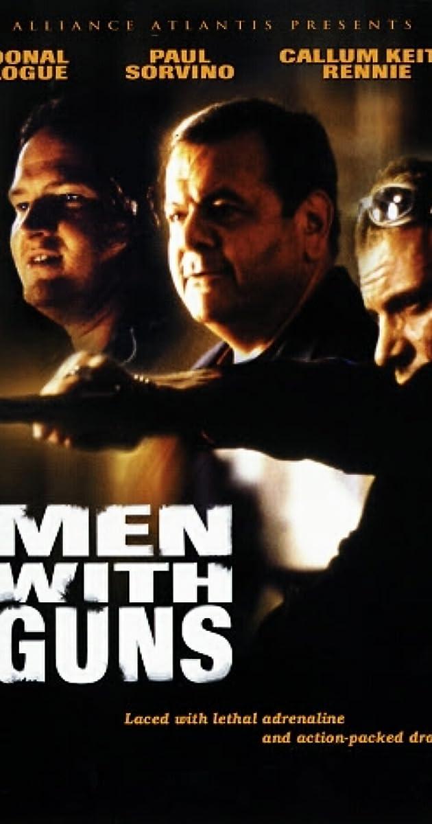 Men With Guns 1997