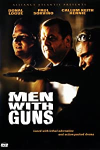 Men with Guns Canada