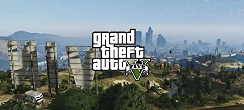 Grand Theft Auto V: Release Date