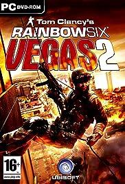 Rainbow Six: Vegas 2 Poster